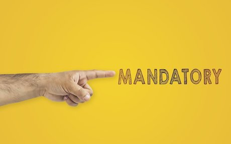 """To compel or not to compel: Is mandatory mediation becoming """"popular""""? - Kluwer Mediation"""