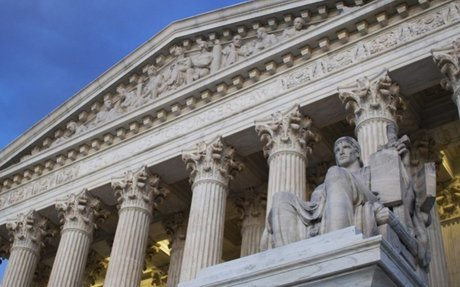 The Supreme Court's Punt on the Contraception Mandate