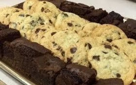 cookies and brownies - Google Search