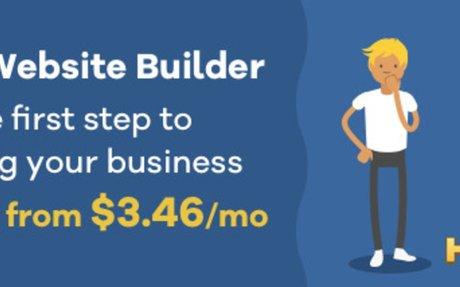 Gator Website Builder - Create A Custom Website | HostGator