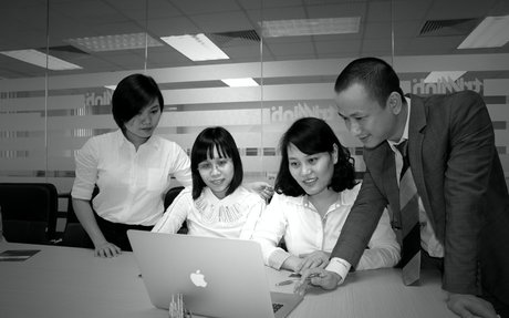 Tư vấn doanh nghiệp | Triminhlaw