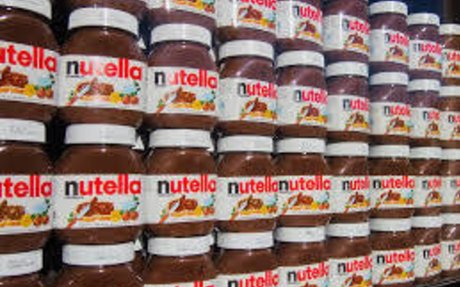 Nosalty - Házi Nutella csupán 5 hozzávalóból! Ezután... | Facebook