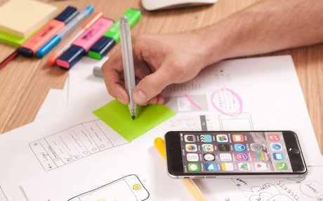 How to streamline your business processes using apps | Custom Solutions