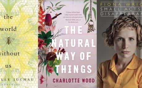 The Stella Prize celebrates Australian women writers