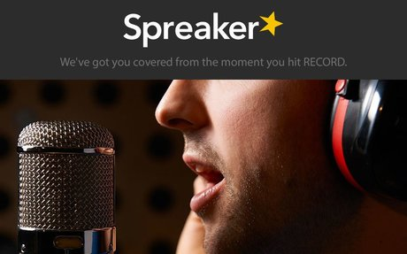 Spreaker: start Your Podcast