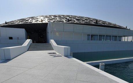 Le Louvre Abu Dhabi a accueilli plus d'un million de visiteurs en un an