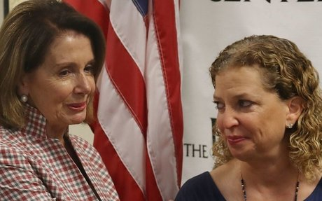 Congress And Wasserman Schultz Negligent For Allowing Hacking Suspects Continued Access, E