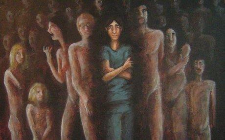 Dissociative identity disorder - Wikipedia