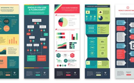 HubSpot's Infographic Templates