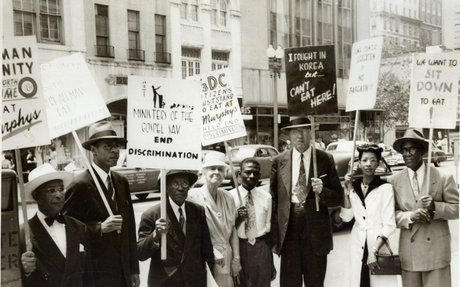 4. African Americans are Denied Service at the Thomson Restaurant (1949)