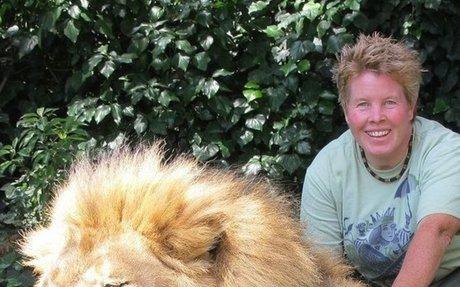 Explore the Bond Between Stephanie Taunton And Animals