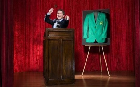 MORE ON ANGC'S BID TO SHUT DOWN AUCTIONS OF GREEN JACKETS