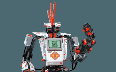 Home - Mindstorms LEGO.com