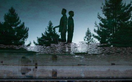 "TVD Premiere: The Minnesota Child, ""Fireflies"" EP - The Vinyl District"