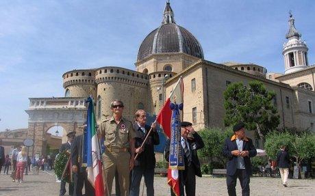 Corriere Adriatico (Ancona): 2017-06-06 - Liberazione, Loreto ricorda