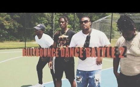 BILLYBOUNCE DANCE BATTLE 2