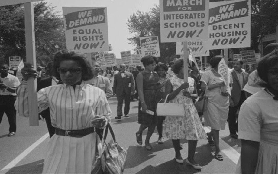 27 Black Women Activists Everyone Should Know