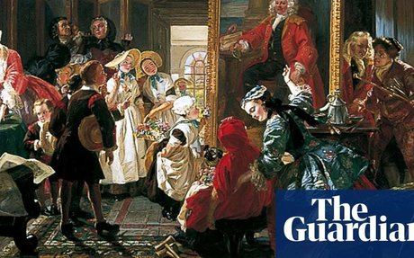 Who is hiding behind the canvas? Take the great British art quiz