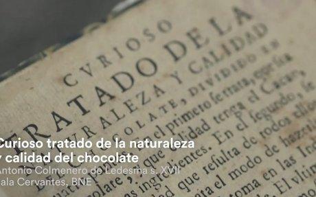 Curioso tratado de la naturaleza y calidad del chocolate