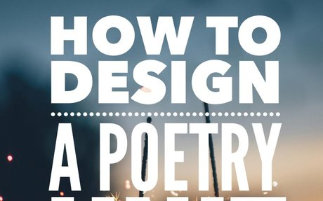 How to Design a Poetry Unit that Doesn't SUCK