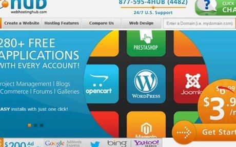 Best Website Hosting Services | Web Hosting Hub
