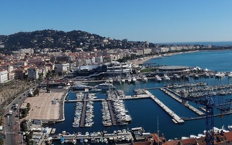Currell in Cannes: MIPIM 2018