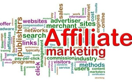 Best Affiliate Program To Earn Money Online