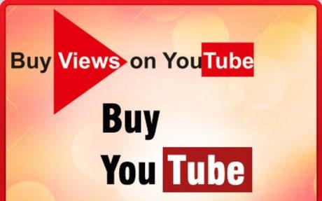 Buy 100 YouTube Subscribers | Buy Views On YouTube