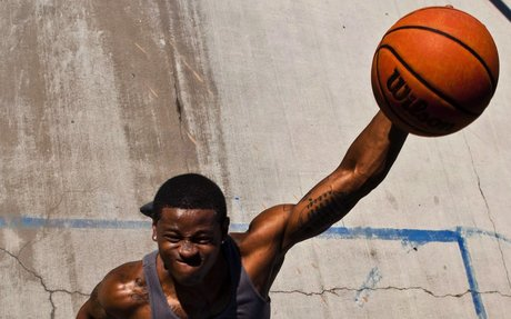 8 Reasons Why People Love To Play Basketball