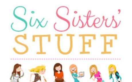 Six Sisters Stuff Family Recipes