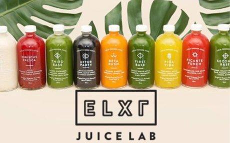 ELXR Juice Lab Plans Expansion After Initial Success