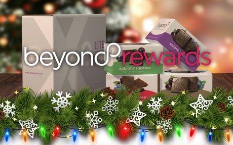 🌟 December 2018 Giveaways 🌟
