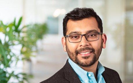 Meet RingCentral CFO, Mitesh Dhruv