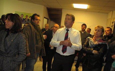 Primaire de la droite dans les Yvelines : plus de 142 000 électeurs, Fillon en tête