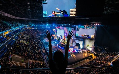 Esports brand sponsorship: Non-gaming firms are overpaying, report finds