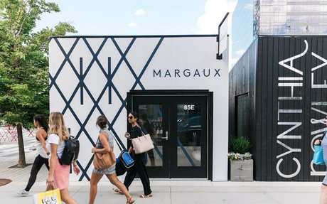 RETAIL // How Digitally Native Brands Are Upending The American Mall
