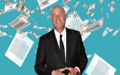 Kevin O'Leary: This is the best business book on the market