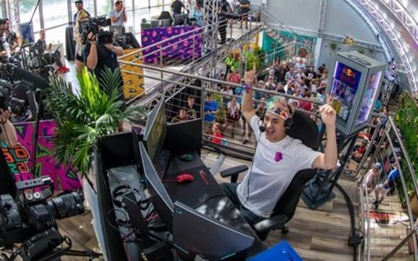 4 Takeaways as Ninja Defects From Twitch to Microsoft's Mixer