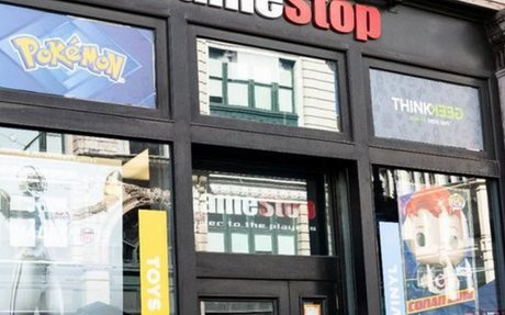 GameStop Wants To Be The 'Social And Cultural Hub Of Gaming.' Can It Deliver?