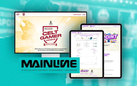 Mainline raises $6.8 million in Series A for Esports Tournament Software