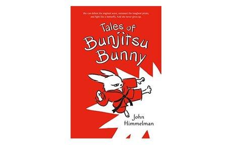 *Tales of Bunjitsu Bunny