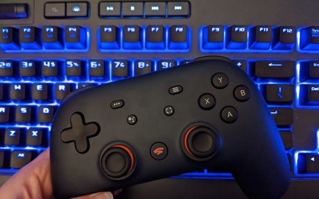 Here's how Stadia's input lag compares to native PC gaming