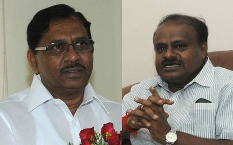 A united Congress and JD(S) to fight BJP in Karnataka assembly elections