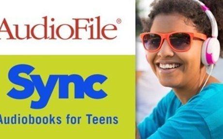Free audiobooks for teens | AudiobookSYNC | AudioFile Magazine