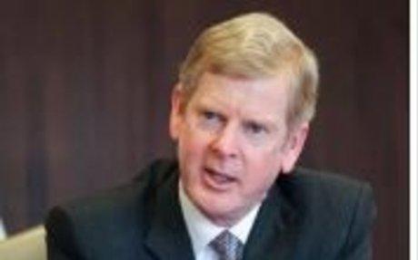 CINCINNATI: P&G CEO David Taylor:  Hedge fund head Nelson Peltz would 'derail'  progress