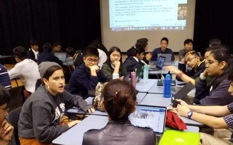 Digital Leaders Summit at WIS