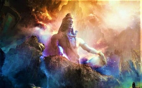 10th JULY 2018 : Pradosh; Blessings of Shiva – support and progress of life