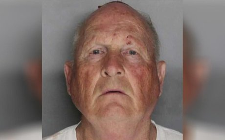 Golden State Killer suspect arrested in California