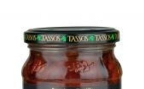 Tassos® Sun-Dried Tomatoes