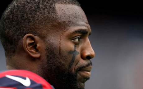 Texans' Whitney Mercilus launches charitable foundation